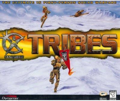 starsiege-tribes