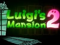 Luigi's Mansion 2 - 1