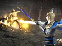 Dynasty Warriors 7 : Xtreme Legends - 1
