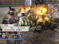 Dynasty Warriors 7 : Xtreme Legends - 13