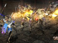 Dynasty Warriors 7 : Xtreme Legends - 2