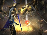 Dynasty Warriors 7 : Xtreme Legends - 4
