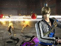 Dynasty Warriors 7 : Xtreme Legends - 5